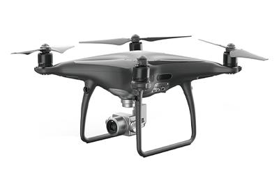 PHANTOM 4 PRO壁障功能强大的准专业级航拍无人机