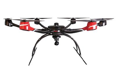 厦门AC1600工业级六旋翼无人机