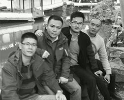 四大才子苏州游